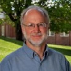 Professor Curt Griffin