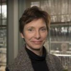 Elisabeth Hamin