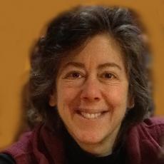 Hilary Sandler