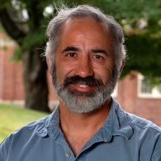 Scott Jackson, Extension Associate Professor