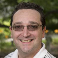 Jason Jordanides, Desktop Support Specialist