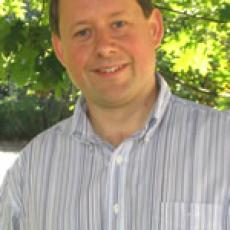 John Spraggon, Associate Professor, Resource Economics