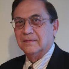 John Stoffolano, Professor, Stockbridge School of Agriculture