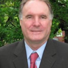 John Stranlund, Professor, Resource Economics
