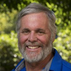 Jon Clements, Extension Educator