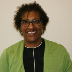 Kathy Cunningham, Nutrition Educator