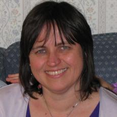Kim Pond, 4-H Extension Educator