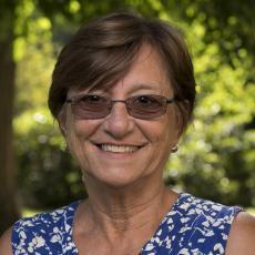 Linda Horn, Assistant 4-H Program Director