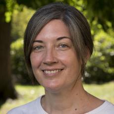 Lisa McKeag