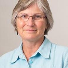 Lisa Sullivan-Werner, NEP Director