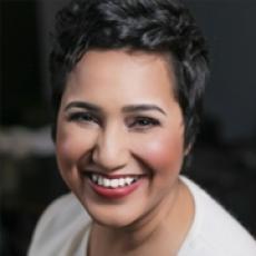 Associate Professor Lorraine Cordeiro