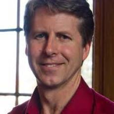 Craig Nicolson, Program Director, Sustainability Science
