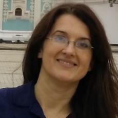 Olga Kostromytska