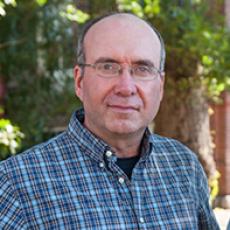 Dr. Stephen Rich, Professor, Microbiology