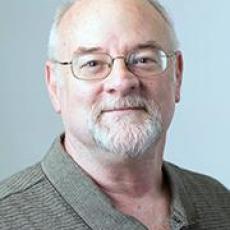 Richard Wood, Associate Professor, Nutrition