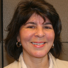 Rosalia Flores