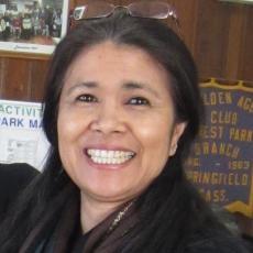 Sarifa Khan