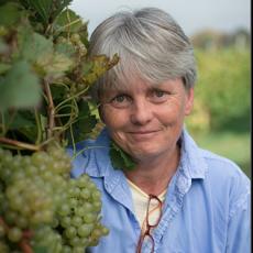 Sonia Schloemann, Extension Educator