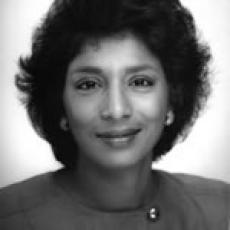 Sheila Mammen