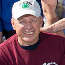 Thomas Waskiewicz, Extension Educator, 4-H