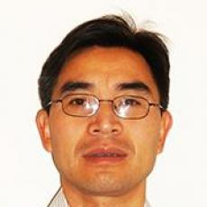 Zhenhua Liu