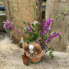 Horticulture: Floral Arrangement2
