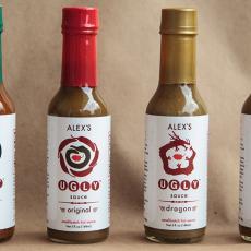Alex Ugly Sauce