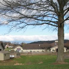 Barns at Hadley