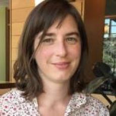 Jill Fitzsimmons, research asistant professor, resource economics