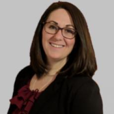Keryn Leblanc, NEP educator, Raynham