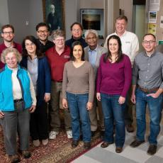 UMass Turf Program Team 2019