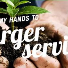 Pledge Image courtesy of Cornell Cooperative Extension