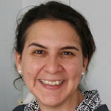 Carolina Aragon