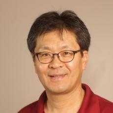 Geunhwa Jung, Professor, Turfgrass Pathology