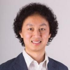 Hang Xiao, Food Scientist, Associate Professor, Honors Program Director