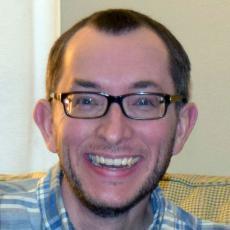 Jason D.Lanier, Extension Educator II, Turf Program