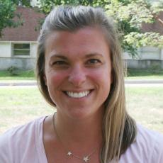 Lynn Beattie, training manager for UMass Nutrition Educaiton Program