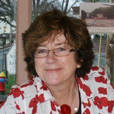 Marie Francois Hatte,  Associate Director, MA WRRC