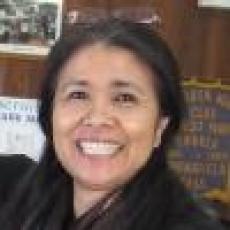 Sarifa Khan, nutritional coach, Springfield, MA