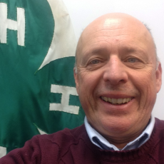 Tom Waskiewicz, Mass 4-H educator