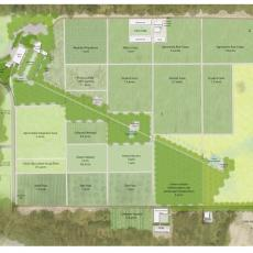 Master Plan for Adams-Wysocki Field