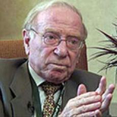 Dr. Daniel Hillel
