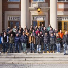 Winter School-Class of 2014