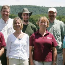 UMass Amherst Extension Staff