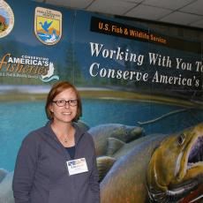 US Fish and Wildlife vendor
