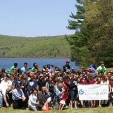 All 30 teams competing in 2015 MA Envirothon