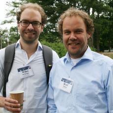 Netherland researchers