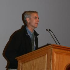 Will Snyder, UMass Extension, Chair, MA Envirothon