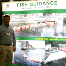 Safe Fish Passage product