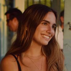 Summer Scholar 2020 Ana Pardos Baco